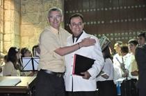 Emilio González Barroso