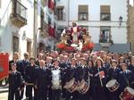 Procesión de la Sagrada Cena de Cáceres
