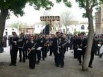Procesión Magna en Montilla (Córdoba)