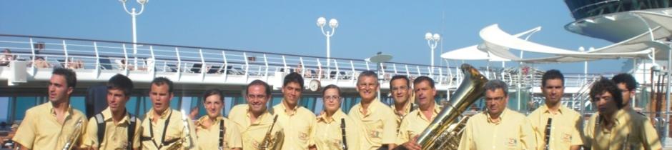 Crucero 2008